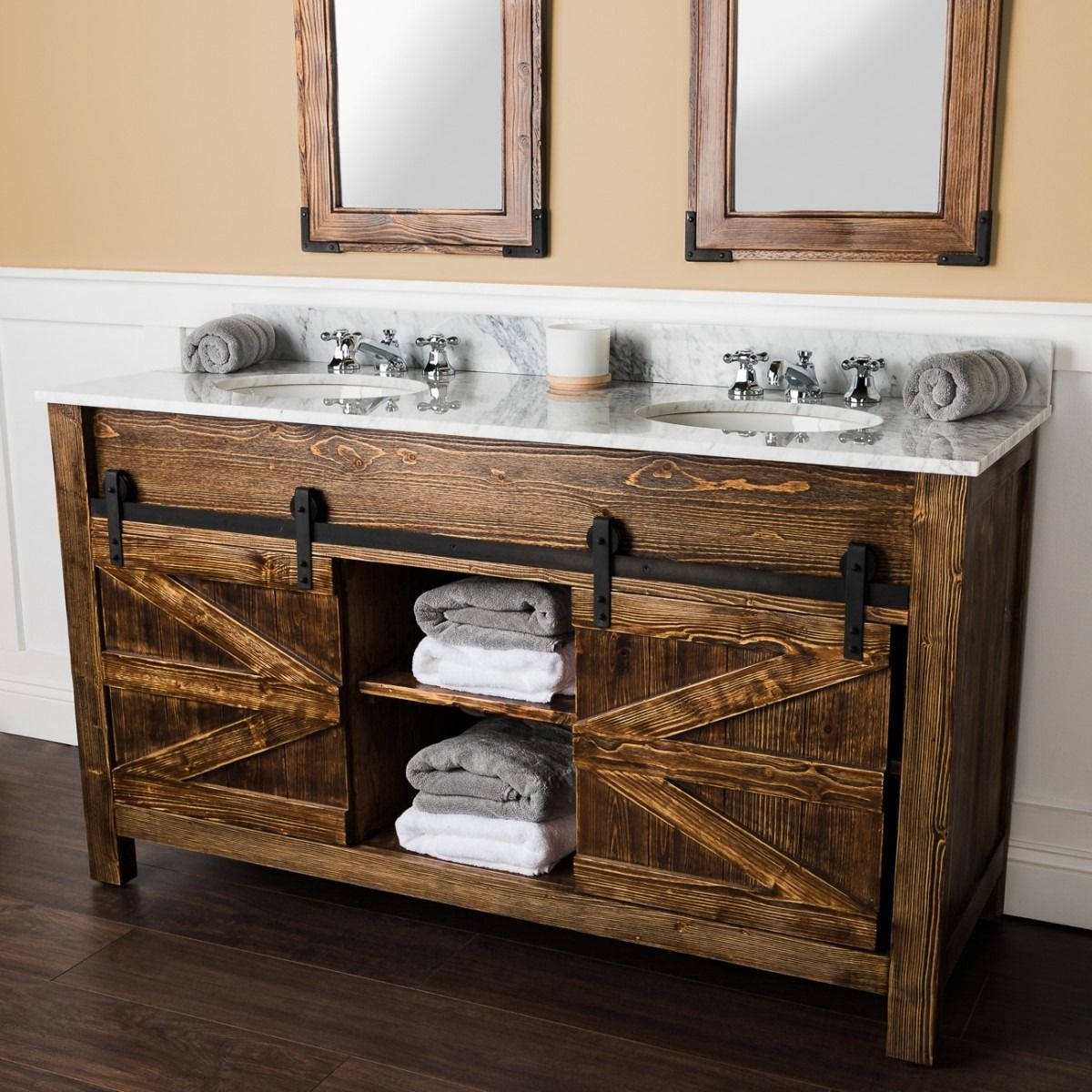 Keep Your Bathroom Organized And In Style With High Quality