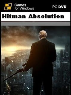 Hitman Absolution Pc Game Free Download Full Version Exe Games