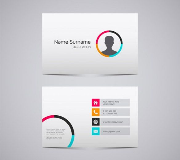 Free download name card template illustratorg 585520 free download name card template illustratorg 585520 cheaphphosting Images