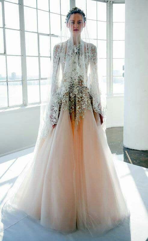 Bridal Dresses Marchesa
