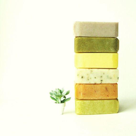 Prunella Soap