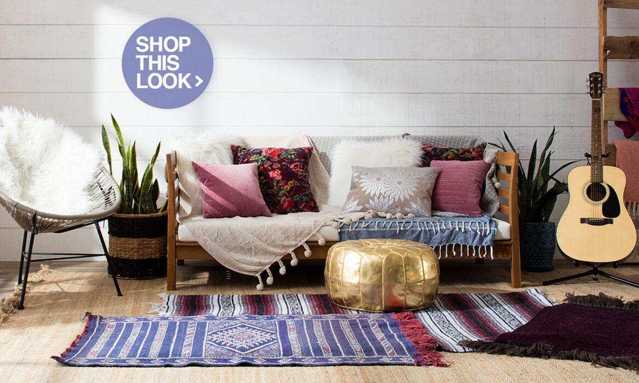 Photo of Boho Chic Furniture & Decor Ideas You'll Love – Overstock.com