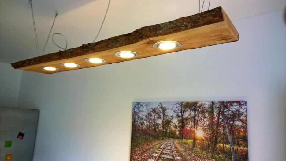 Holz Lampe Latest Lampen Aus Holz Lampe Aus Holz Selber Bauen