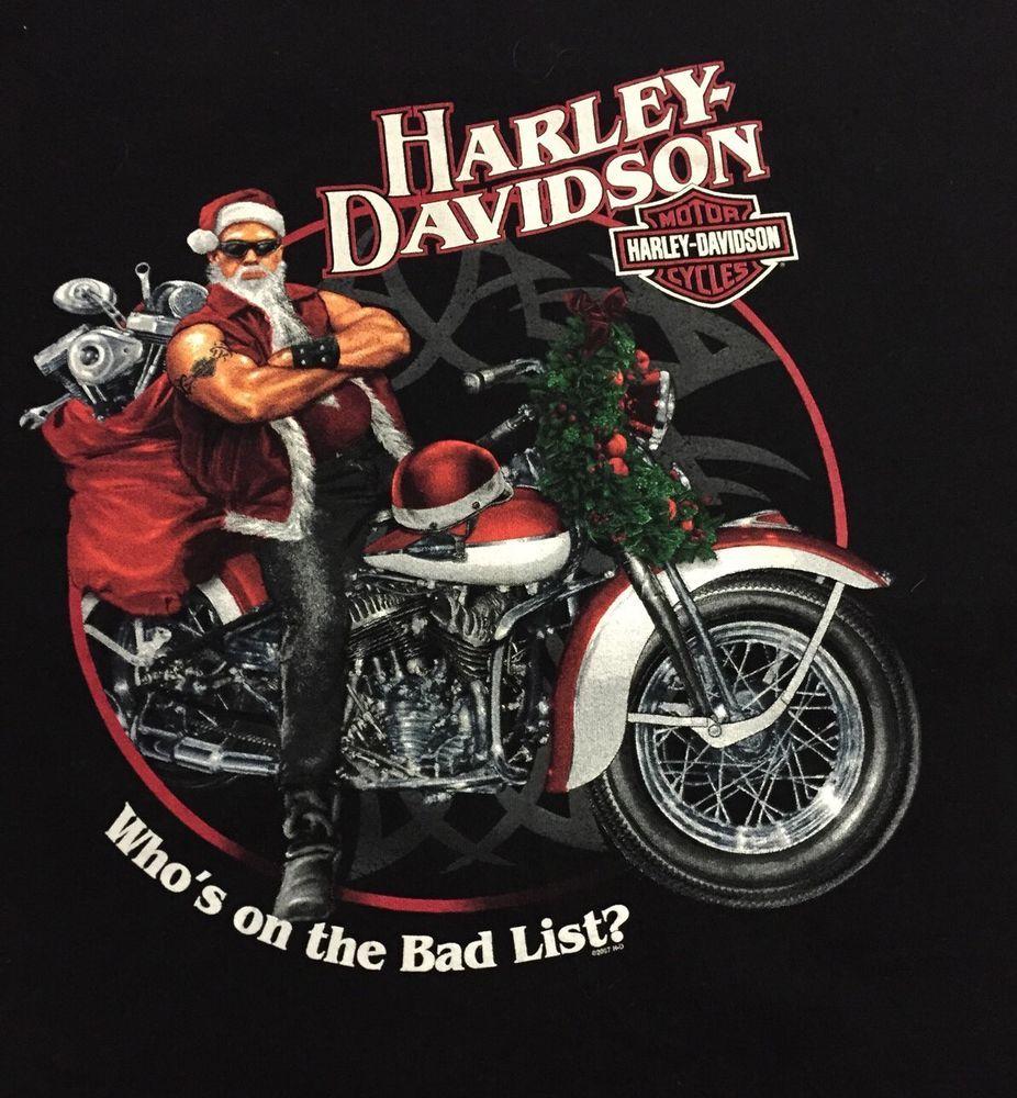 Outlaw Harley Davidson Shirts