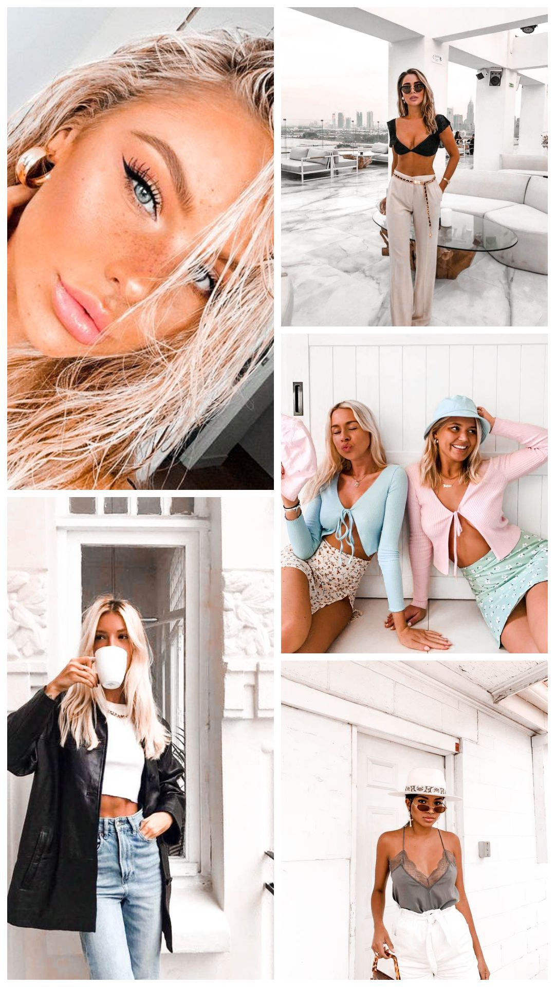 Airy Presets, Adobe Lightroom Preset, Instagram Filter