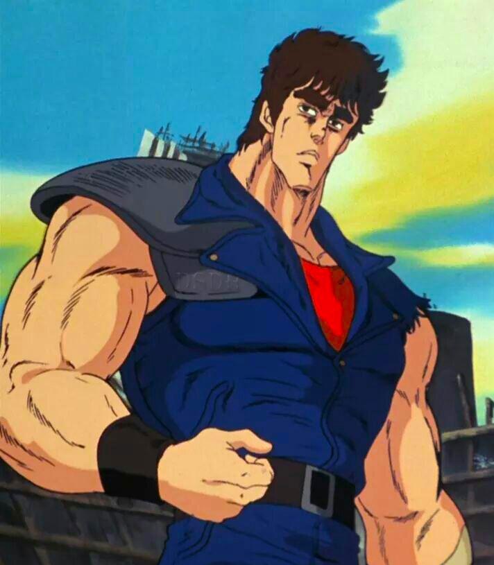 Animation japanese fist foto 321
