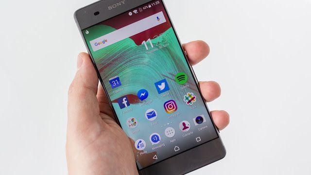 السلام عليكم ورحمة الله وبركاته بدأت شركة سونى Sony فى إطلاق تحديثات أمنيه جديده تحديثات جوجل Sony Xperia Sony Mobile Technology