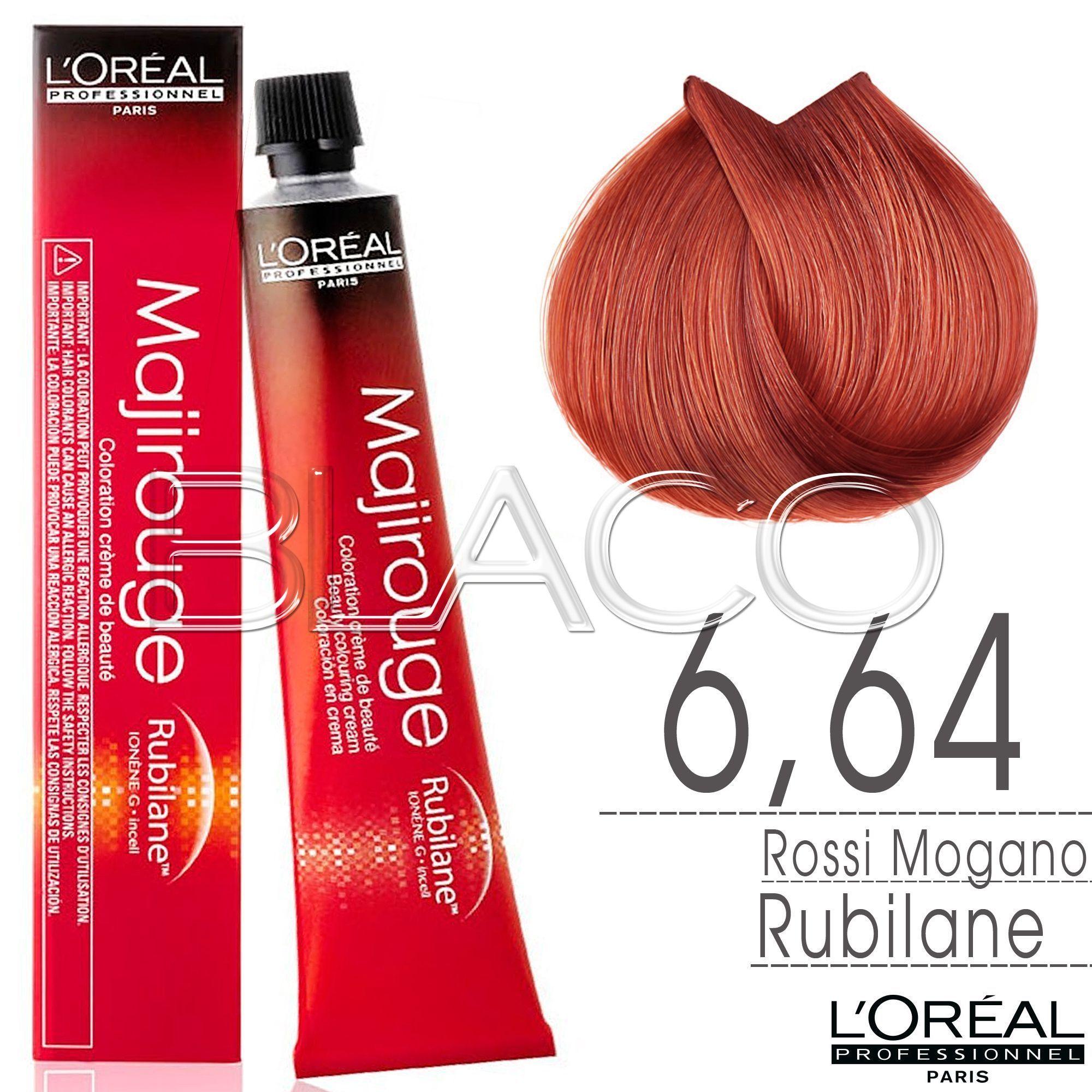 Loreal majirouge 664 hada googlom farba na vlasy pinterest loreal majirouge 664 hada googlom nvjuhfo Images