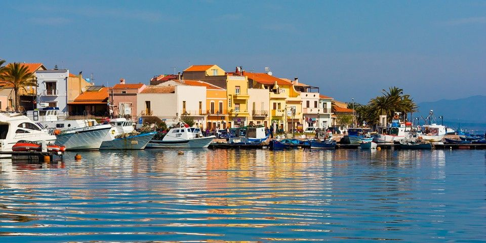 Sant'Antioco Island, an Island in the Island | Naturaleza ...