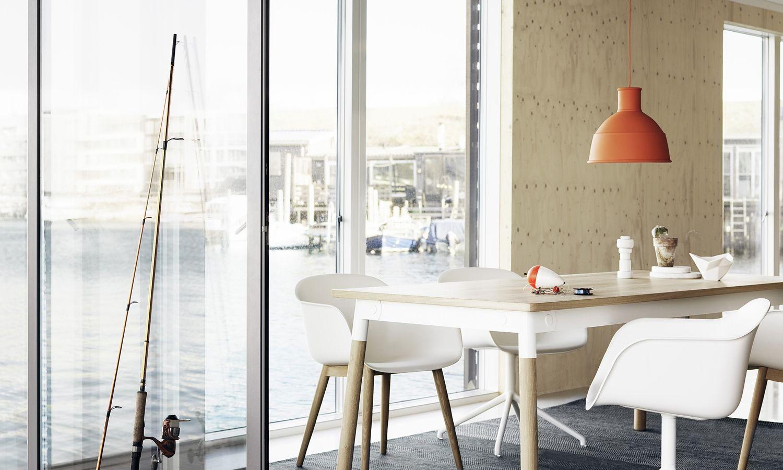 Muuto Unfold Colours Scandinavian Design Furniture Design Design
