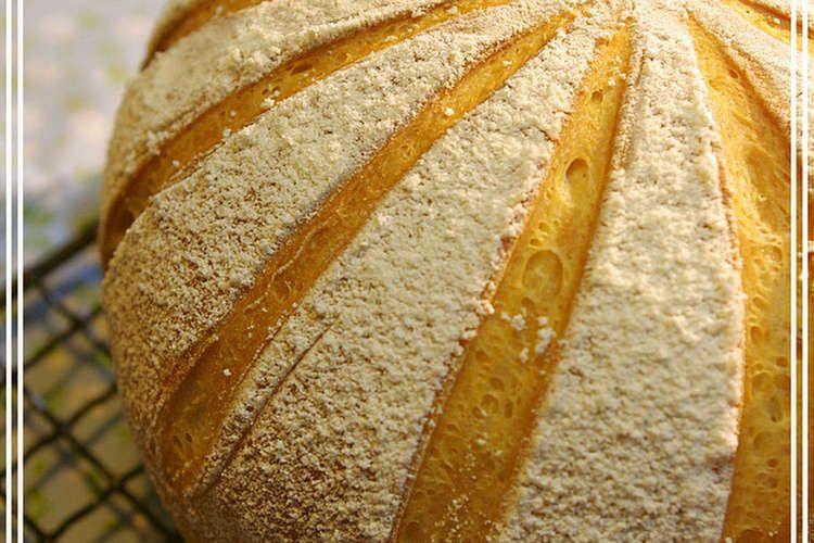 パン 手作り 簡単