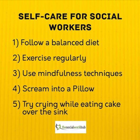Social Workers Social Work Self Care Funny Memes Social Work Quotes Social Work Humor Social Worker Quotes