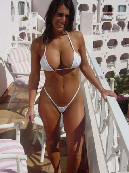 busty mexican woman