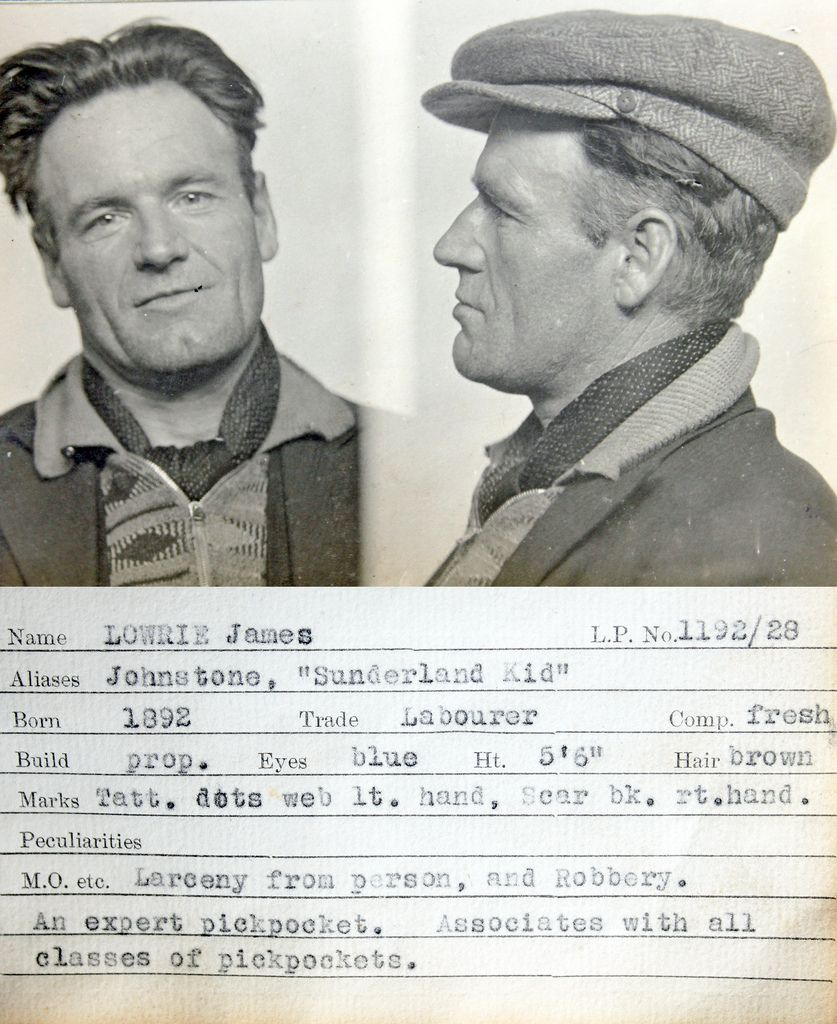 The vintage mugshots of shoplifters bank robbers and murderers from - London Mug Shots 19th Century Google Search
