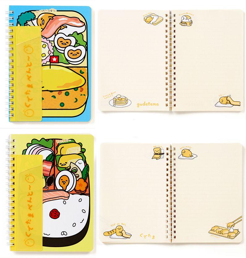 到底是要拿來吃還是拿來用?變身食物系列的蛋黃哥樂趣文具 | 蛋黃哥、文具、食物、日本、三麗鷗 | 可愛 | 妞新聞 niusnews