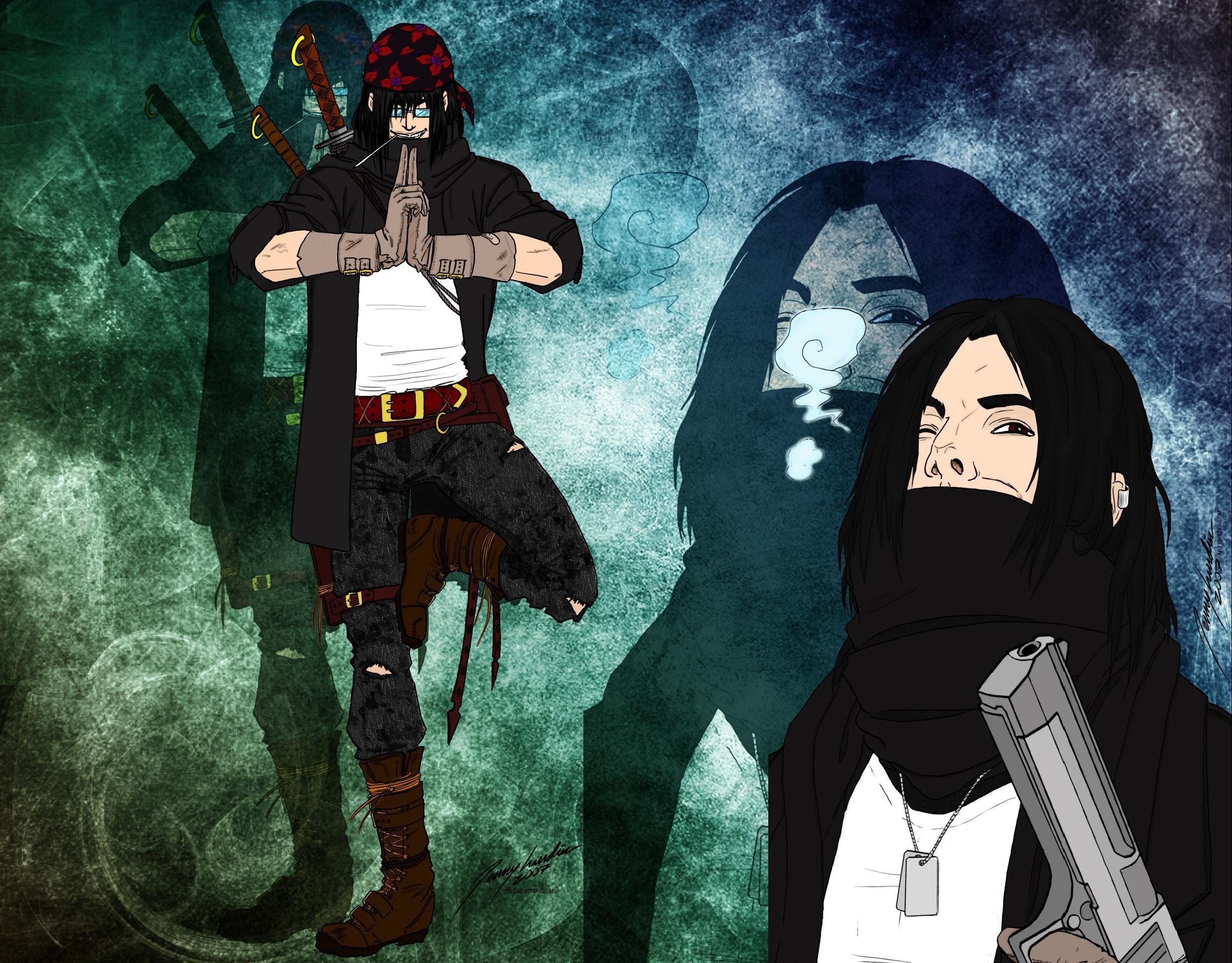 Cool Anime Wallpapers Hd Cool Anime Wallpapers Anime Anime Wallpaper