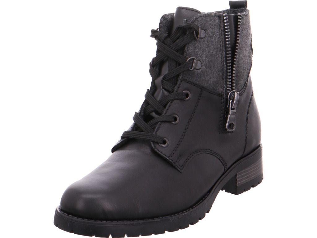 Details zu Remonte Damen Winter Stiefel Boots Stiefelette
