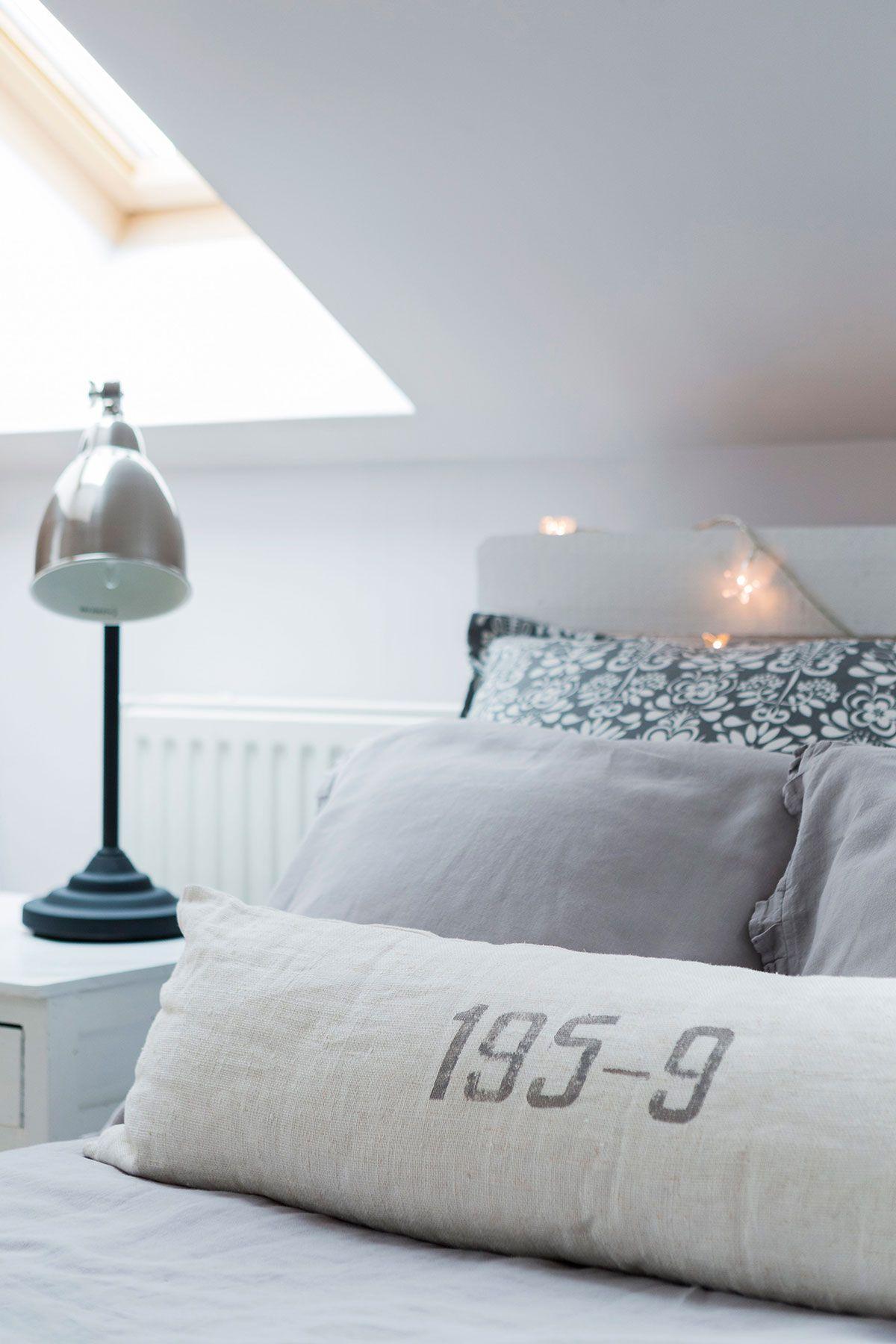 Matildan huoneessa, kuten koko kodissa, on kiinnitetty huomioita pieniinkin yksityiskohtiin.