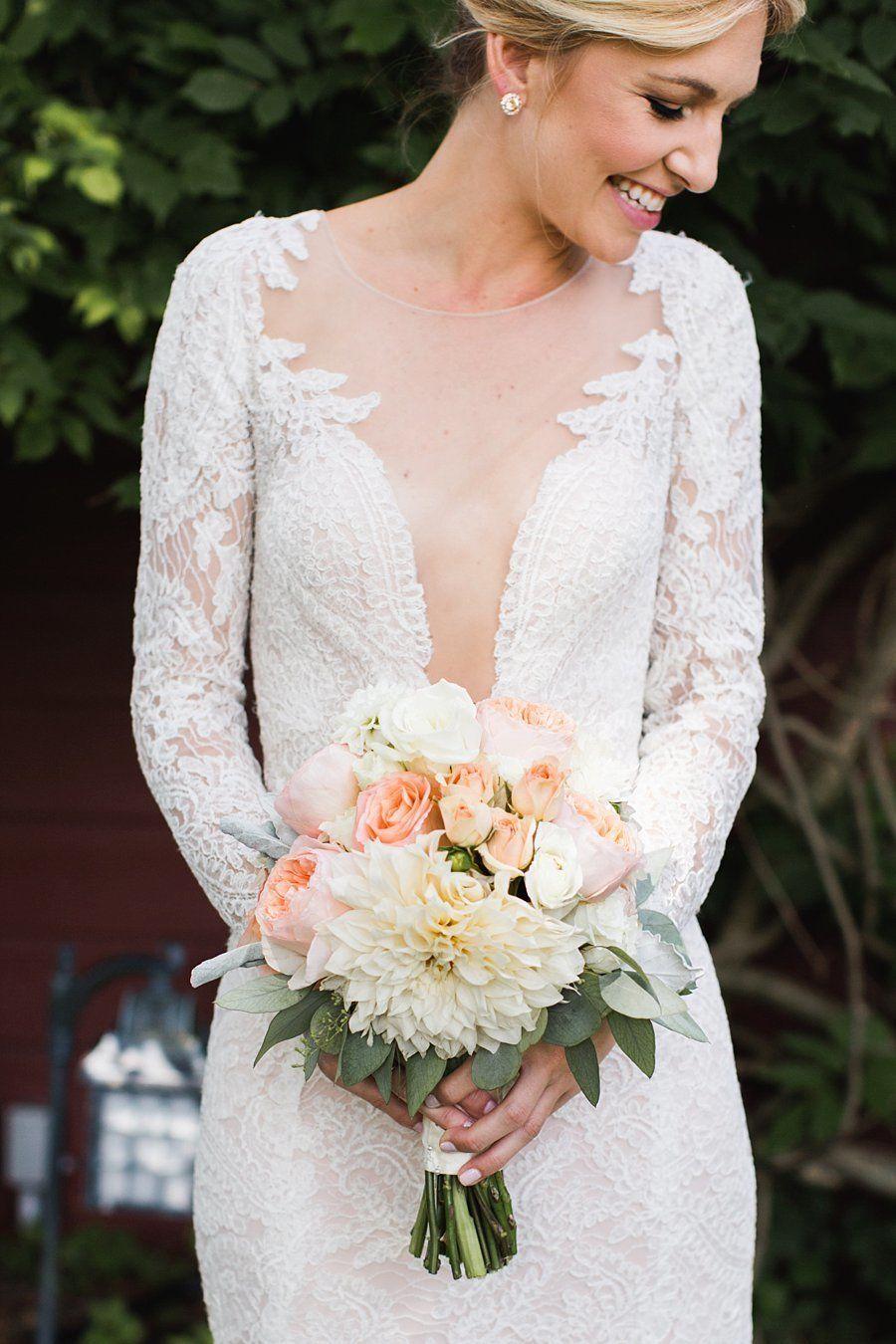 Vestidos de novia en new jersey