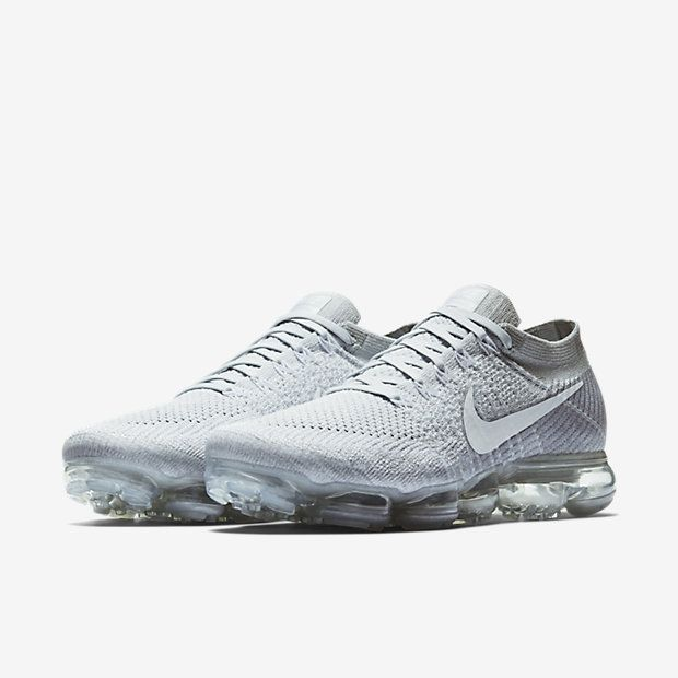 Nike Air VaporMax Flyknit Men's Running Shoe