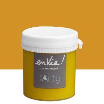 Testeur Peinture Jaune Carioca Luxens Envie Collection Arty 0 075 L Leroy Merlin Peinture Bleu Peinture Couleur Menthe