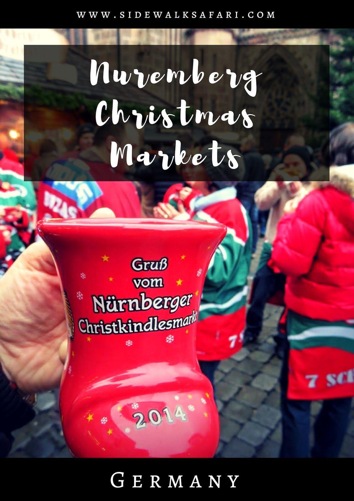 Top Ten Weihnachtsessen.Frohe Weihnachten Highlights Of The Christmas Market At Nuremberg