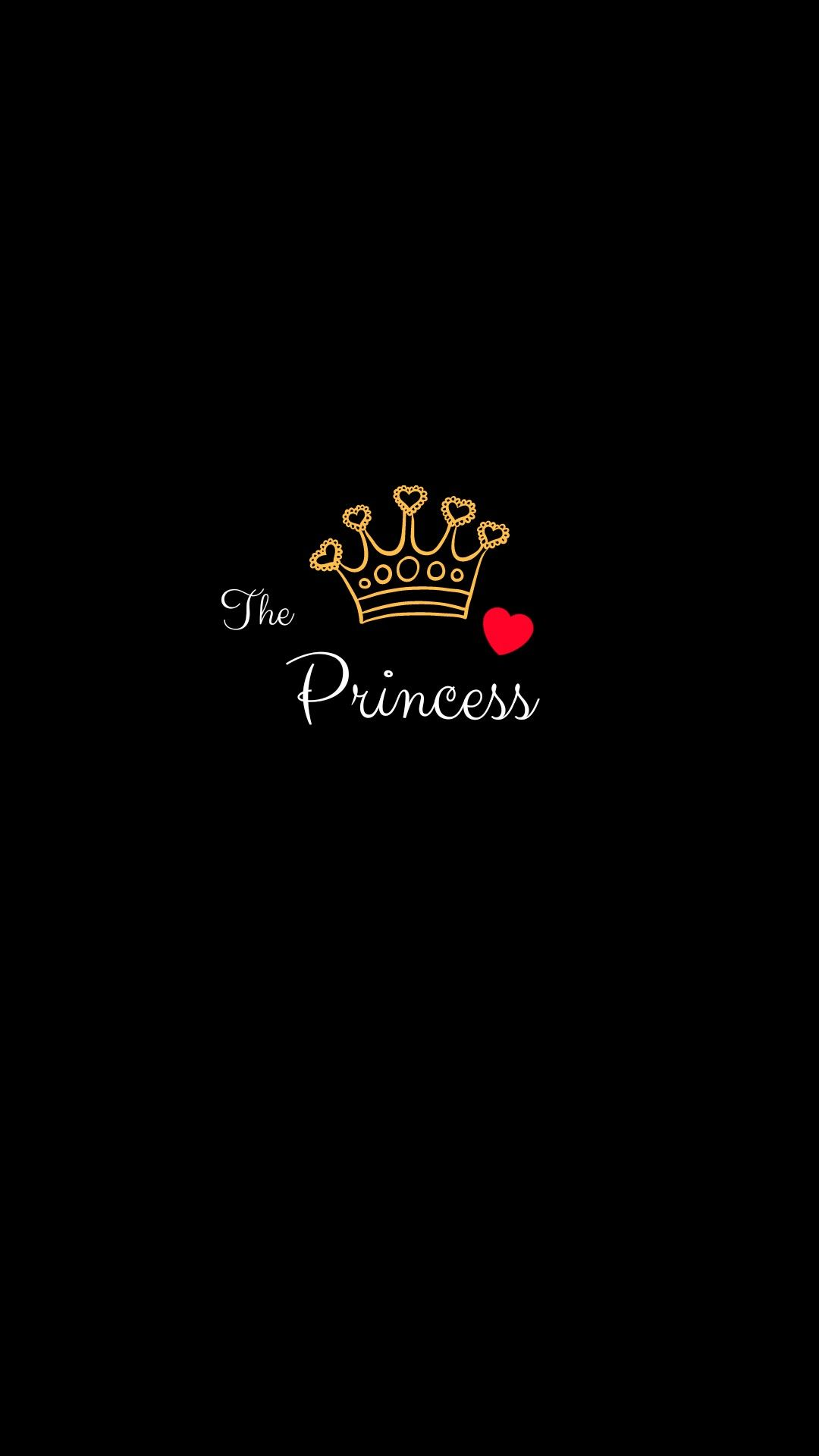 Girls love girly things and nothing says girly like pink sparkly girlish wallpaper and background. Papel De Parede Cute Black Wallpaper Queens Wallpaper Iphone Wallpaper Girly