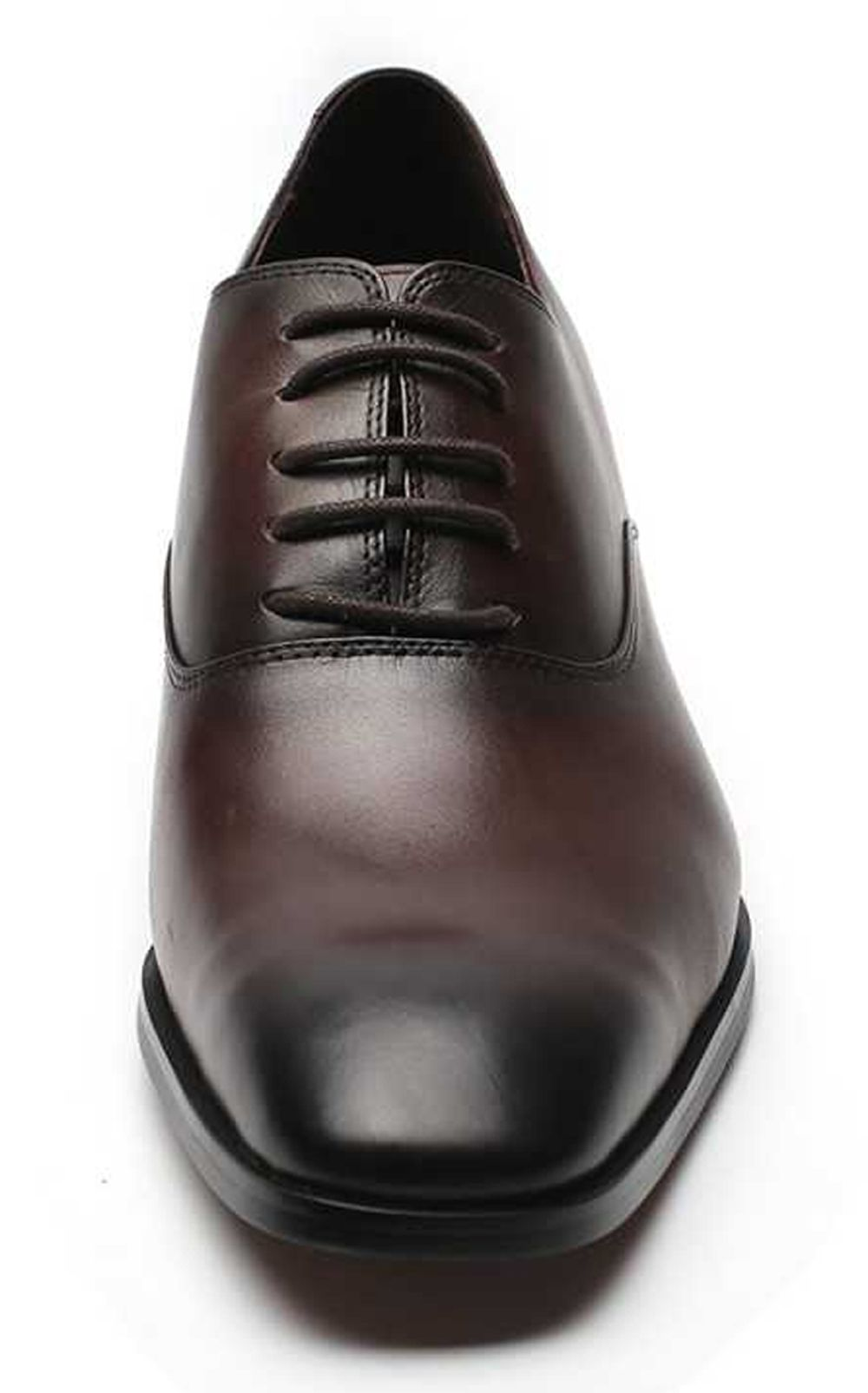 Faretti Paolo Podwyzszajace Buty Meskie Skorzane 7 Cm Eleganckie Do Slubu Biznesu Dress Shoes Men Dress Shoes Oxford Shoes