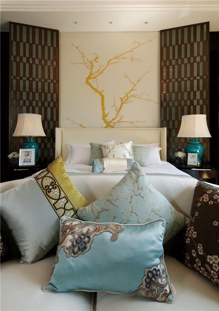 Sergey zhemanov master br pinterest recamara dormitorio - Habitaciones estilo japones ...