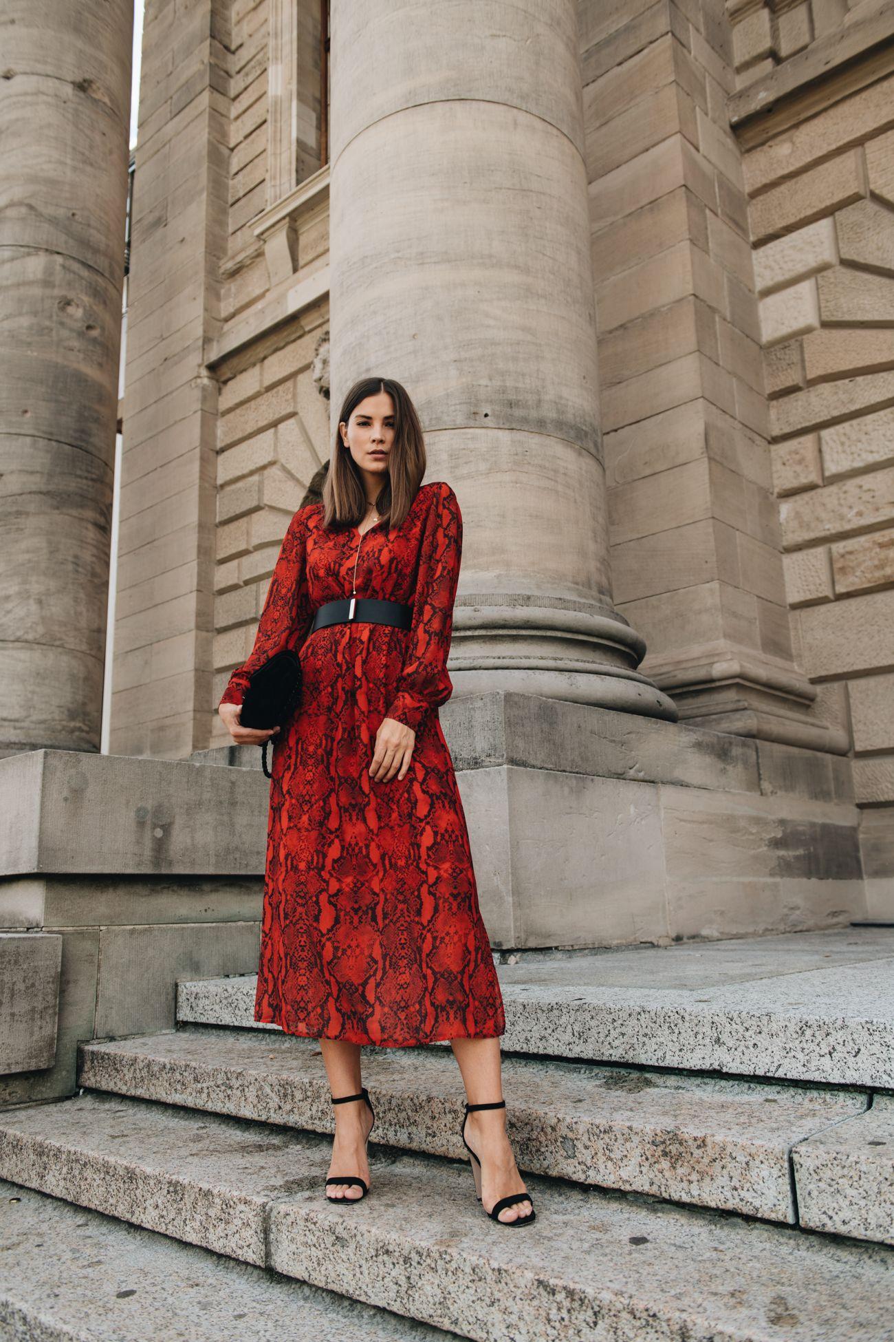 4 Mode Must-Haves für den Herbst 4 – Teil 4  Mode, Modestil