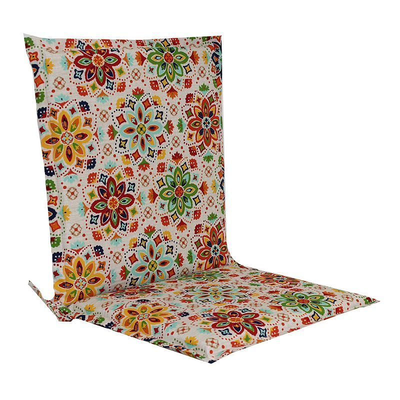 Sonoma Goods For Lifeâ Indoor Outdoor Sling Chair Cushion