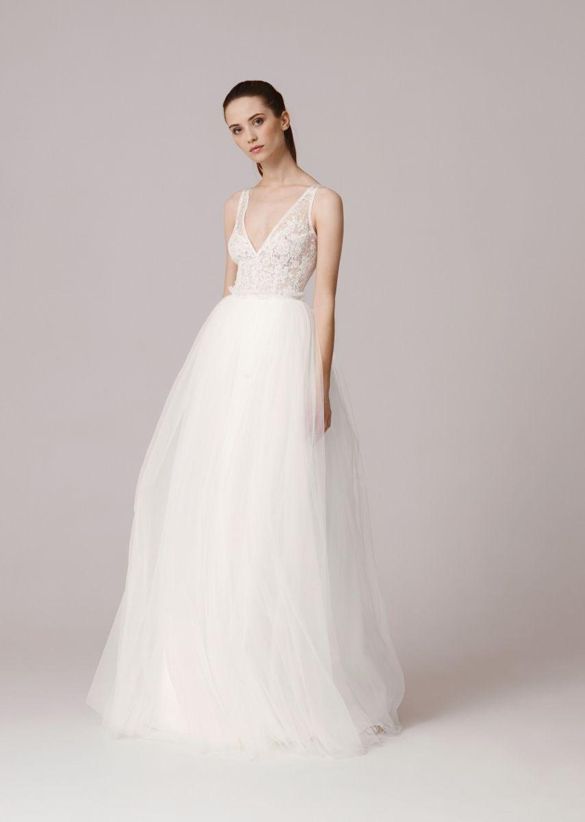 Unsere internationalen Designer bieten Hochzeitskleider von ...