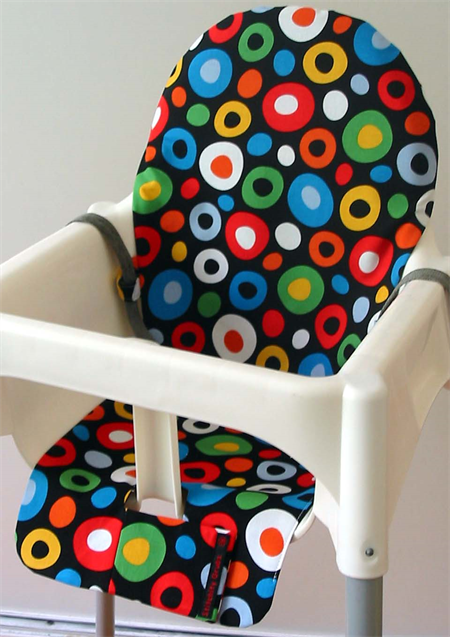 'Lop Topper Ikea Antilop Highchair Cover stitchity