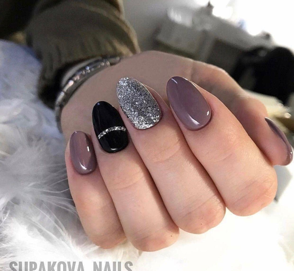 Pin de Danny Intriago en uñas | Pinterest | Diseños de uñas ...