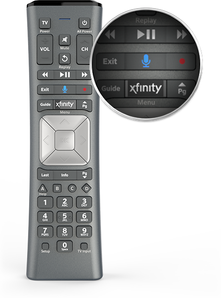 I Can Now Talk To My Tv Remote Introducing The New Xfinity X1 Remote And Xfinity Share Tv Remote Remote Voice Remote