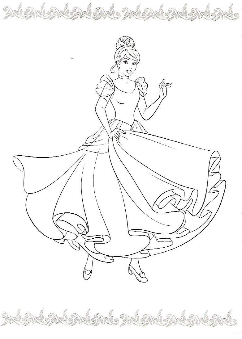Cinderella | Disney Drawing | Pinterest | Pirograbado, Cenicienta y ...