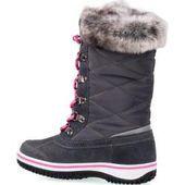 Photo of Winterboots & Winterstiefeletten  Trollkids Holmenkollen Snow Boots Kinder Winte…