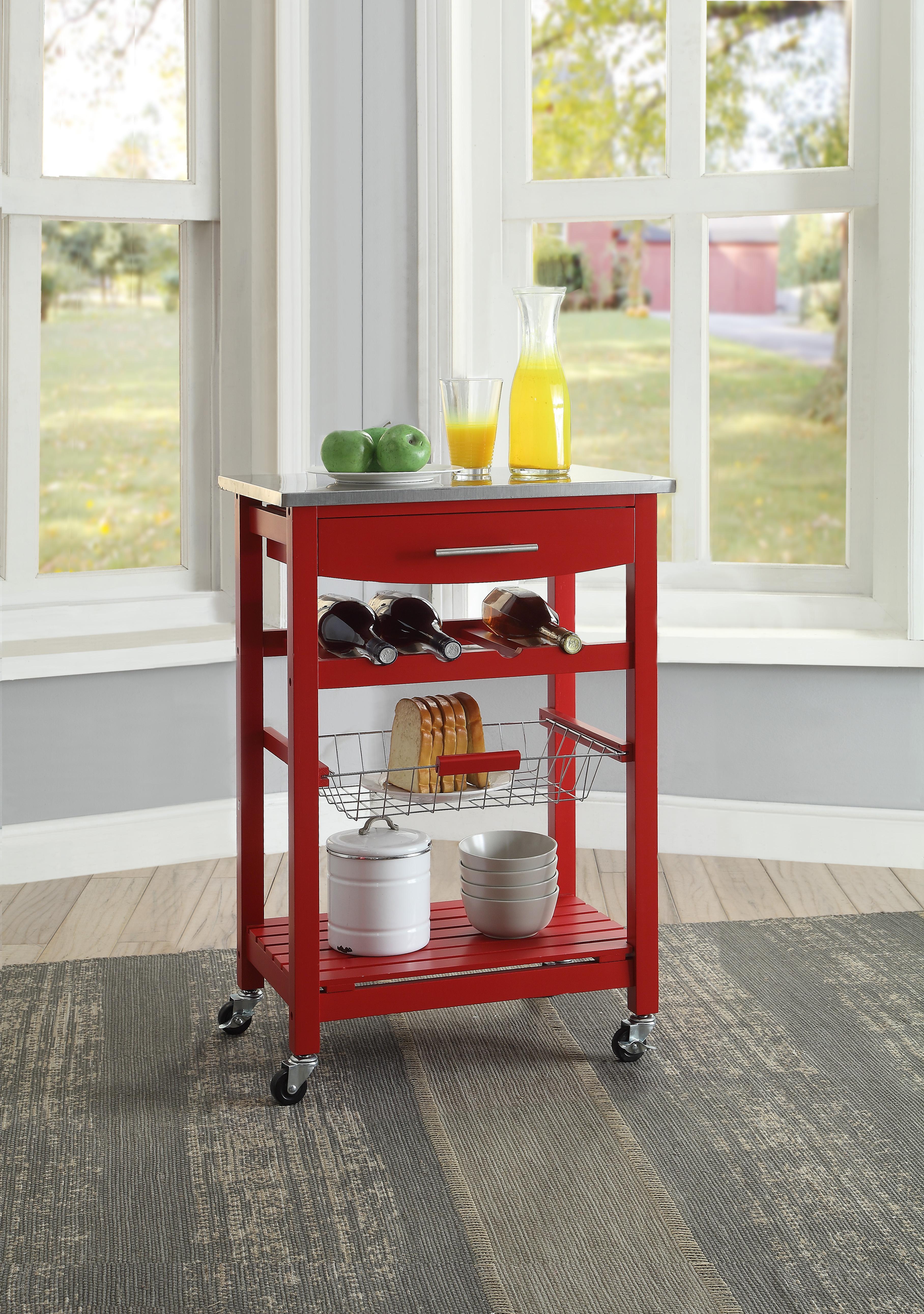 19+ Linon home decor kitchen cart ideas in 2021