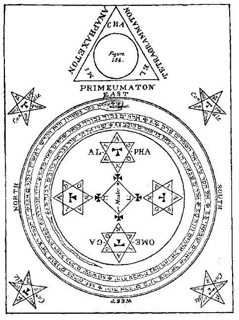 Demonologa Jerarquas Demonacas