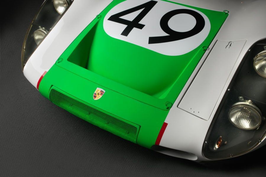1968 Porsche 907 Porsche, The rev, Automotive