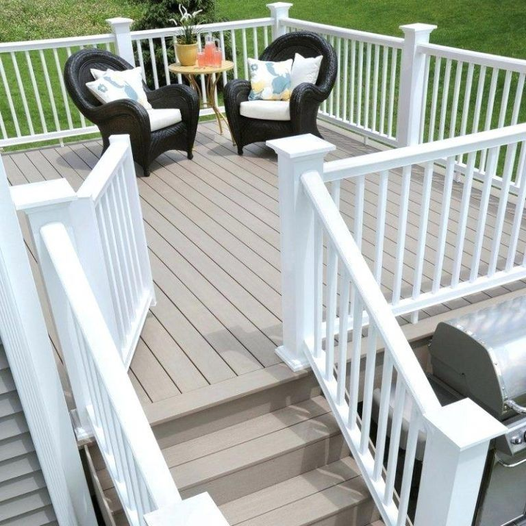 Home Deck Design Ideas: 10 Small Deck Ideas That Are Super Astonishing