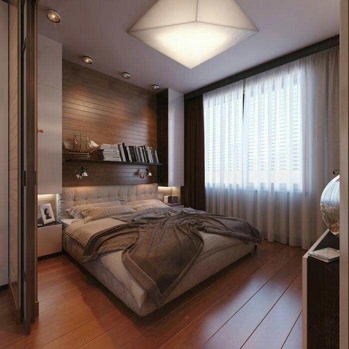 Ikea Kleines Schlafzimmer, Kleines Modernes Schlafzimmer, Ideen Für Kleine  Schlafzimmer, Modernes Schlafzimmer Design, Designs Kleiner Schlafzimmer,  ...