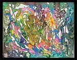 abstrakti maalaus vaihe vaiheelta