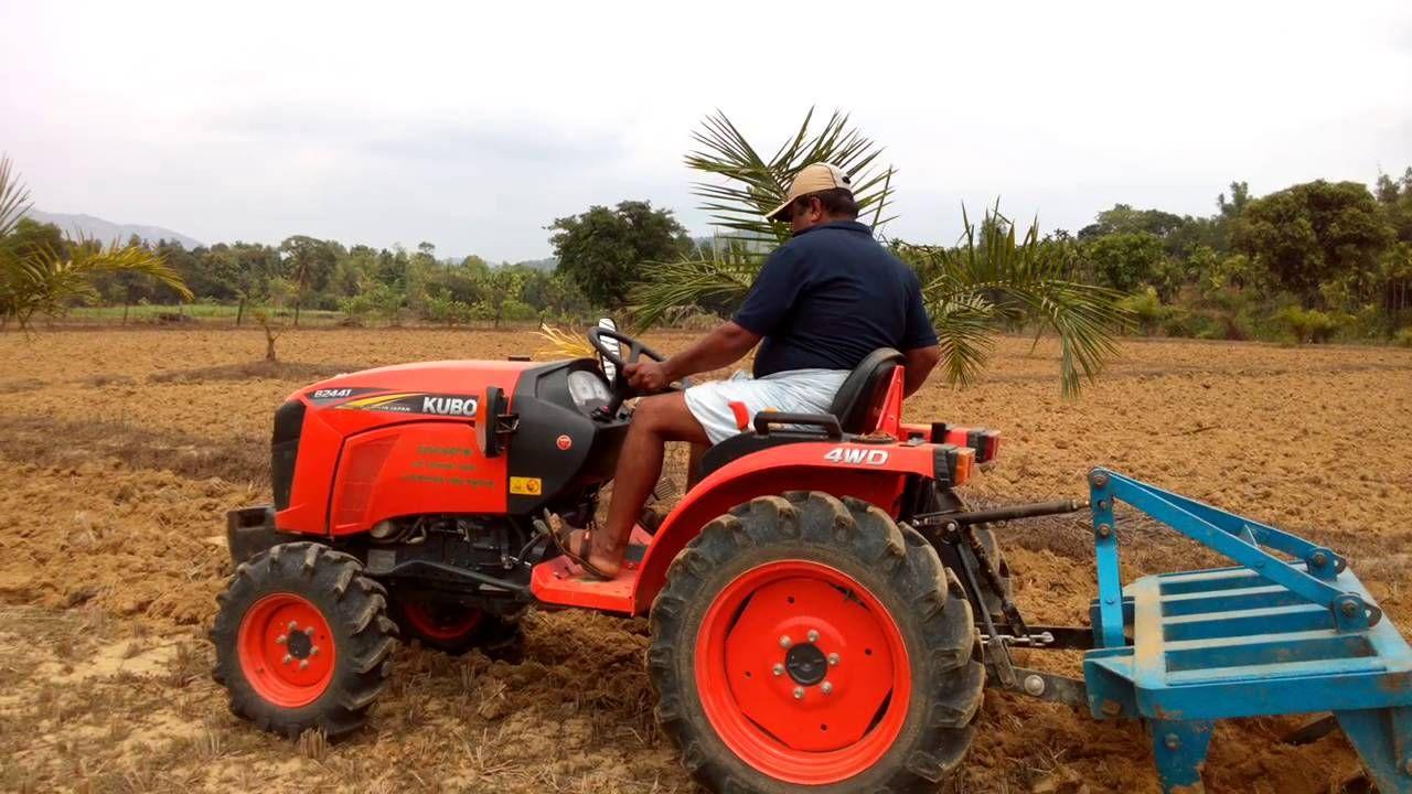 Pin by Jacob Thompson Arnone on Kubota farm tractors   Pinterest ...