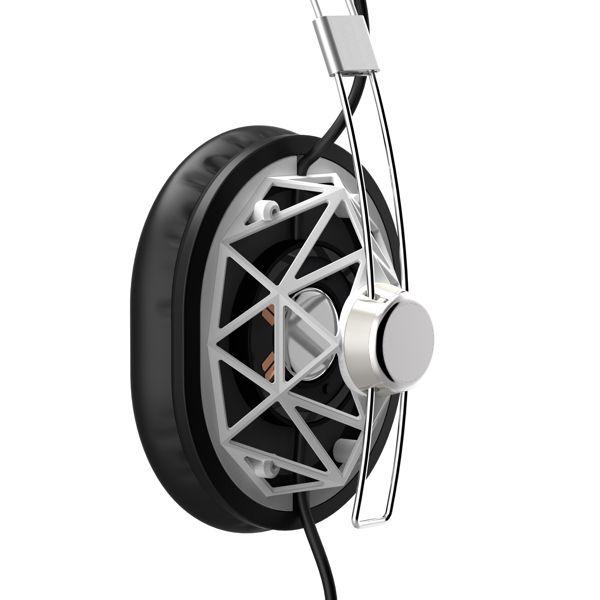 Panasonic Headphone Replacement Parts By Loren Kulesus Via