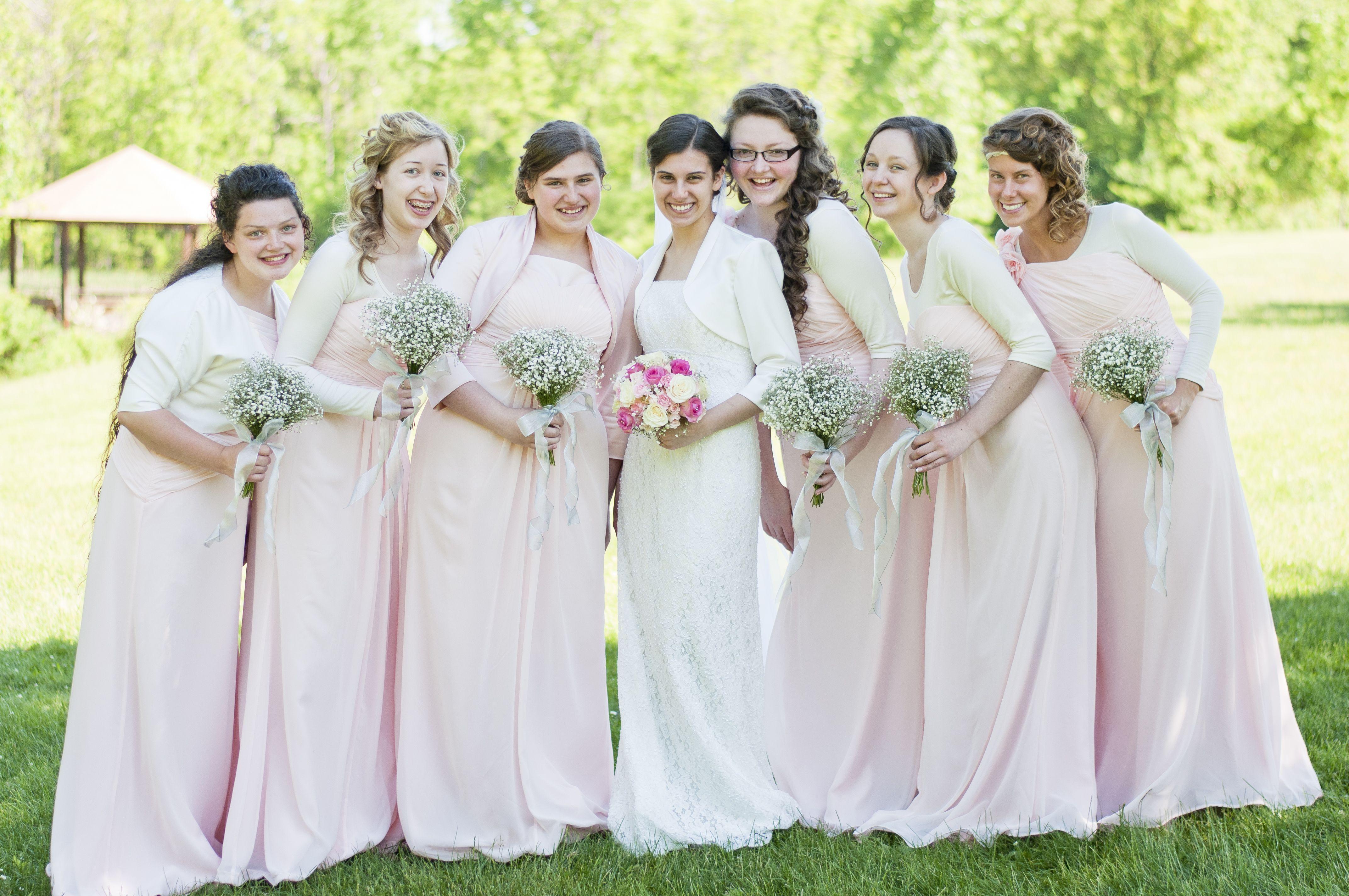 Beautiful #bridesmaids :) #weddingphotography (Clarissa