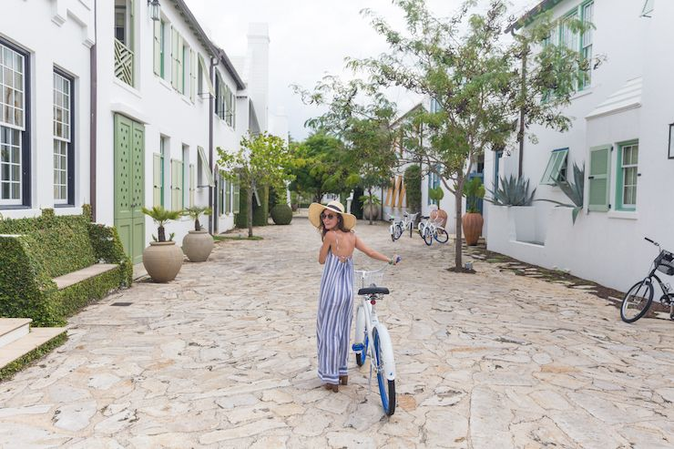 I M Back In Alys Beach Ounced Alice One Of My Favorite Quiet Little Towns Along Florida S Emerald Coast Came Here Over Easter And Have