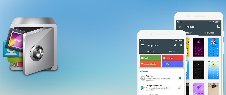 قفل التطبيقات للأندرويد تطبيق القفل Applock Phone Electronic Products Electronics