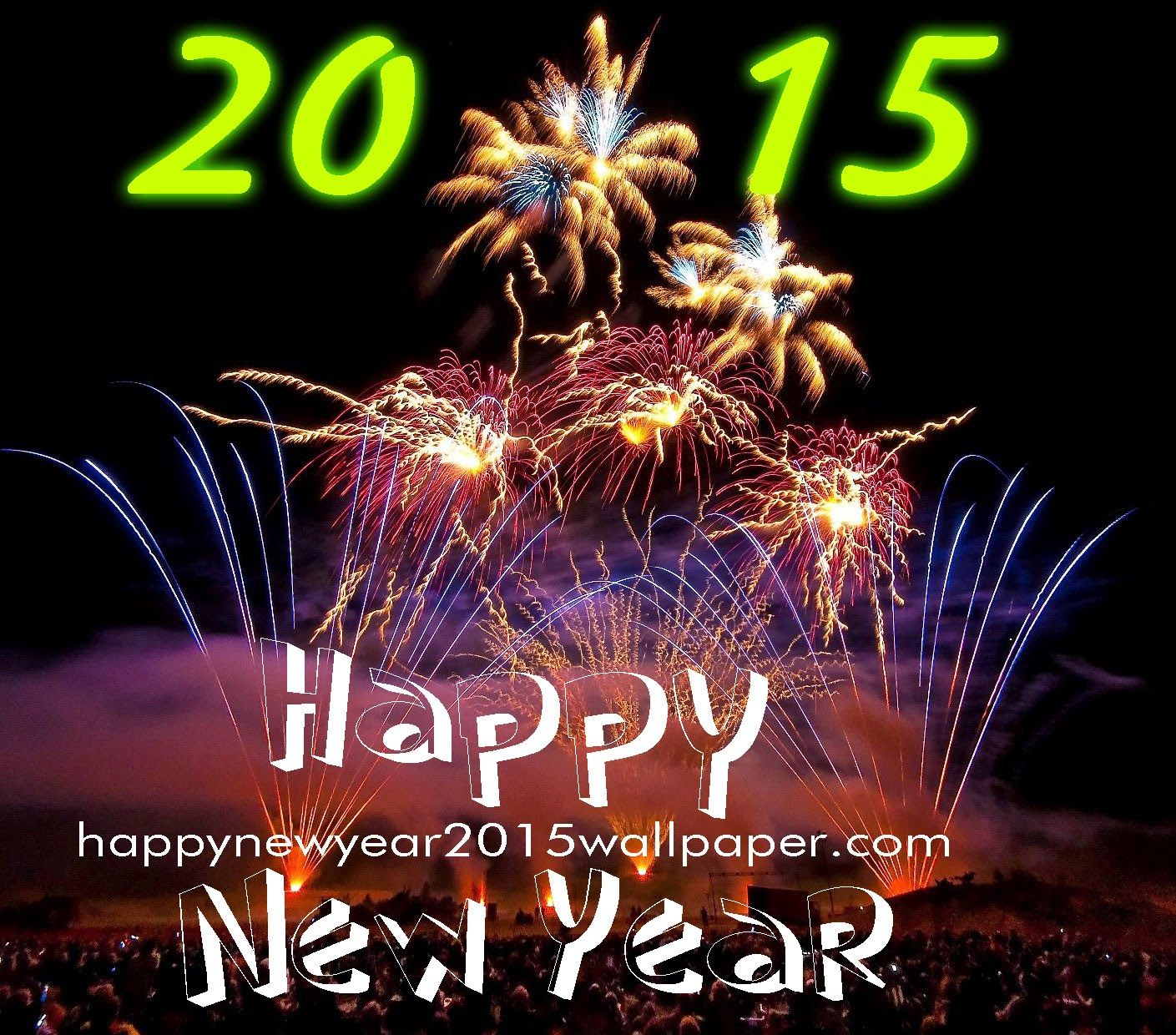 Happy New Year Text Wording 2015 New year wishes quotes