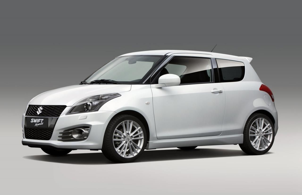 The new suzuki swift sport with technical specifications with its engine design interior suzuki swift sport is a hatchback model details with images